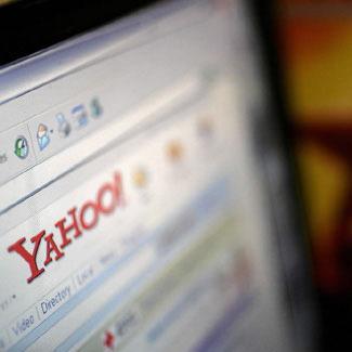 How to Recover a Lost Yahoo Email Password
