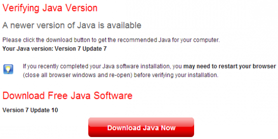 java-version-over-the-internet-2