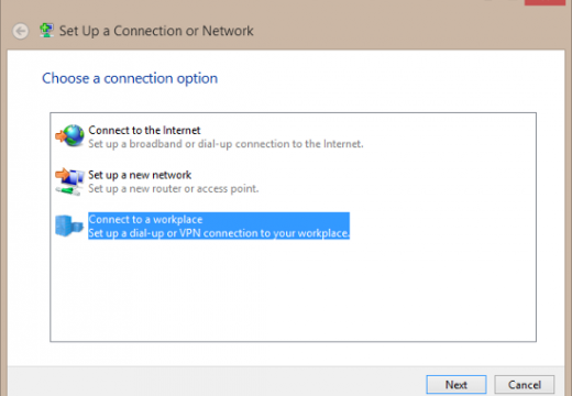 How to Set up a VPN