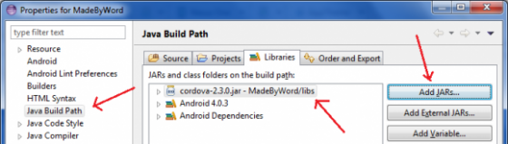 android-project-in-eclipse-phonegap-jar-build-path-580x165
