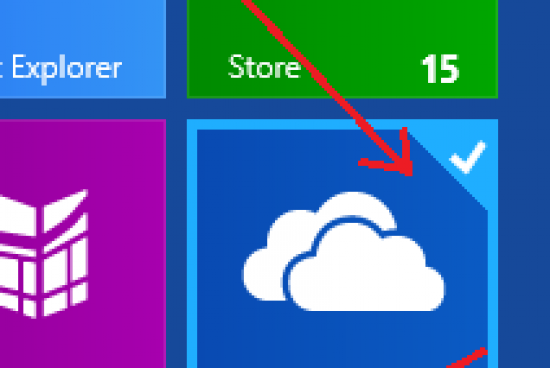 How to Move, Rearrange, Add or Delete Tiles in Windows 8
