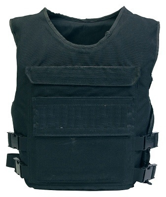 Who Invented the Bullet Proof Vest?