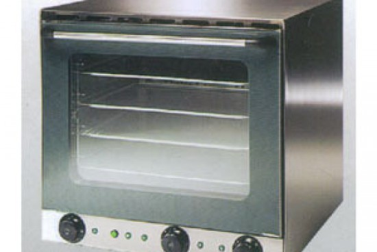 How a Convection Oven Works