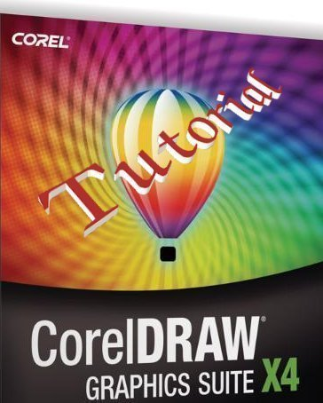 Corel draw tutorials