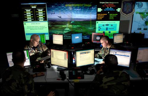 Cyber Warfare