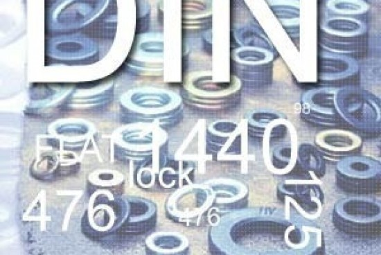 What Does DIN Stand For?