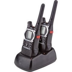 GMRS (General Mobile Radio Service)