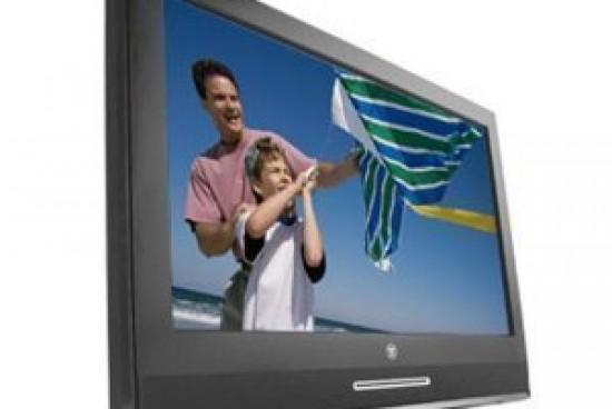 HDTV (High Definition TV)