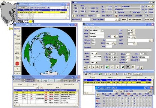 Ham Radio Software