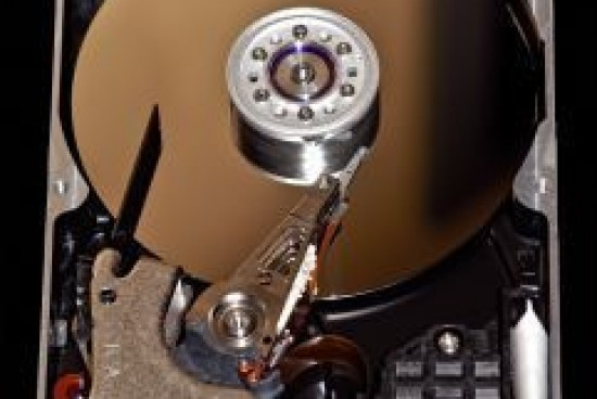 Hard Disk Partitions