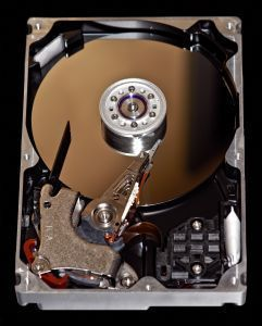 Hard Disk Partition
