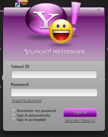 How to Change a Yahoo! ID