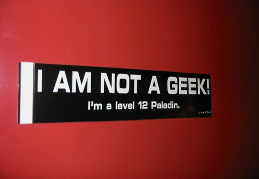 10 Most Important Differences Between Nerds and Geeks