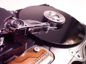 What Are IDE Hard Drives?