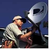 Install DirecTV Satellite Dish