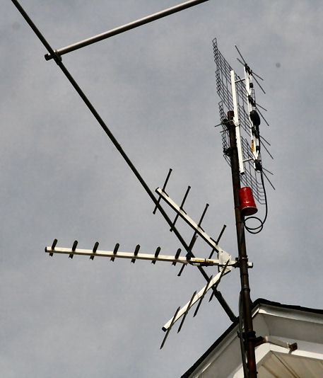 How to Install an Antenna