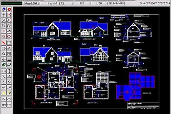 Computeraided design  Wikipedia