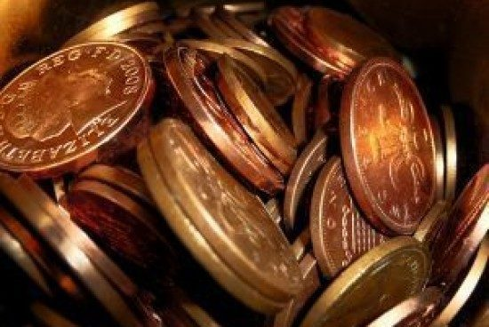 What Are Pennies Made Of?