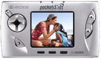 PocketDISH