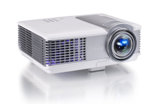 Who Invented the Projector?