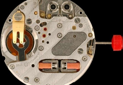 How Do Quartz Watches Work?