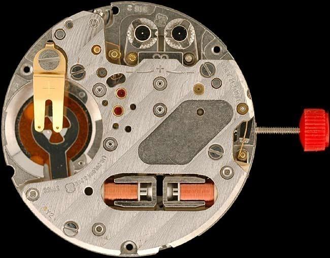 How Do Quartz Watches Work