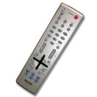 Apex tv remote control codes