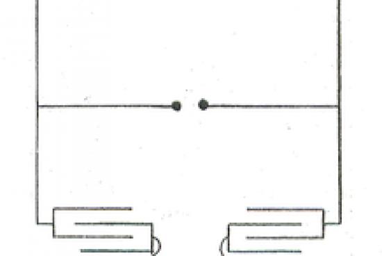 Spark-Gap Transmitter
