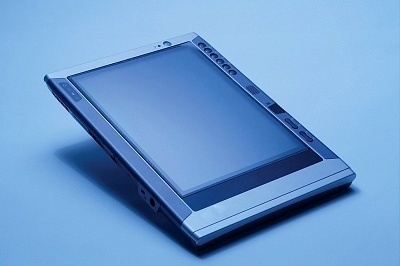 Advantages of a Tablet PC