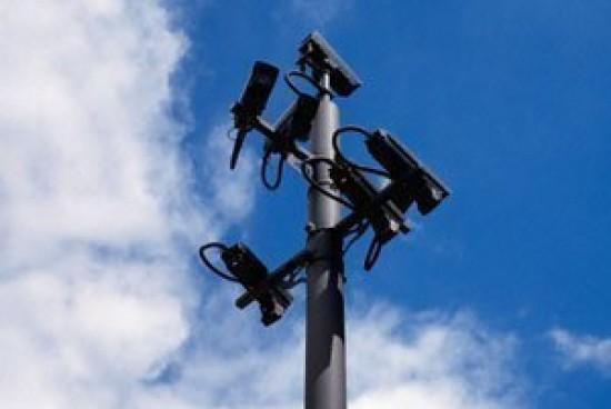How Traffic Cameras Work