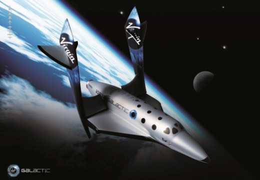 5 Companies That Want to Send You to Space