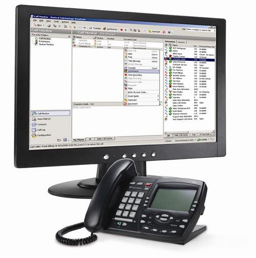 VoIP PBX