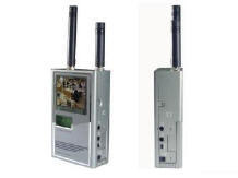 Wireless Video Interceptor