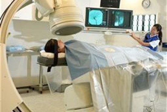 How Do X-Ray Machines Work?