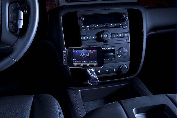 how to update sirius radio in car