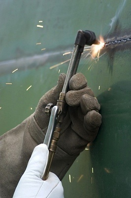 what is Acetylene Torch