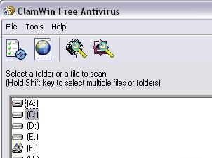 Antivirus Portable