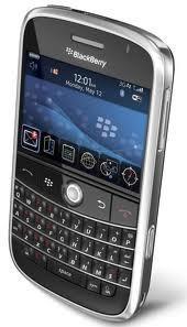 Blackberry PIN