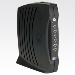 DSL vs Cable Modem