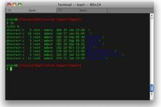 How to Capture a Unix Terminal Session