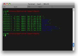 How to Capture a Unix Terminal Session