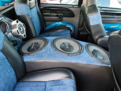 How to Install a Car Audio System