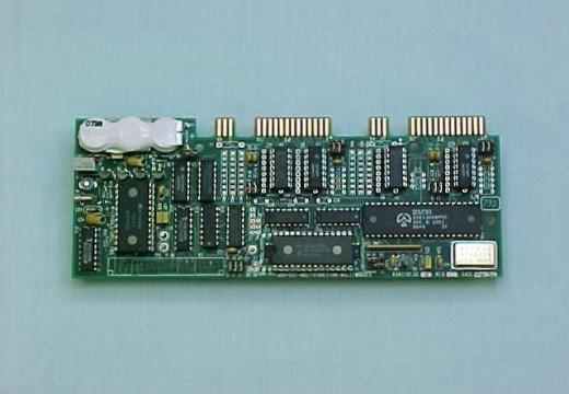 CMOS RAM