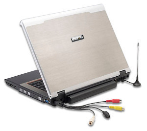 How to Connect a Laptop to a TV
