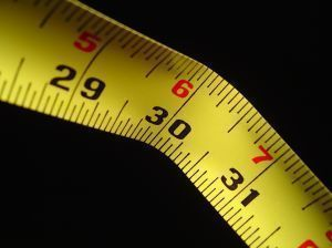 Convert Inches to Centimeters
