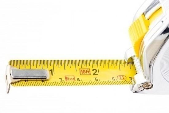 Convert Meters to Feet