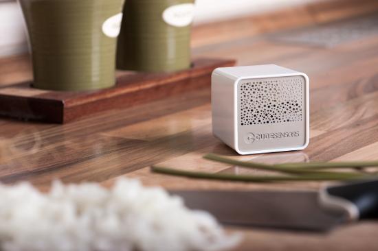 Cube Sensors
