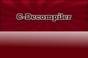 """The """"Hope"""" of a Decompiler that would Convert an Executable Program into C/C++ Code"""