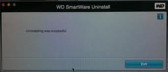 How to Delete WD SmartWare