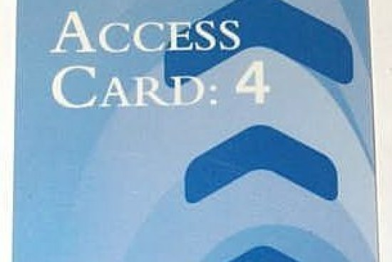 DirecTV Access Cards